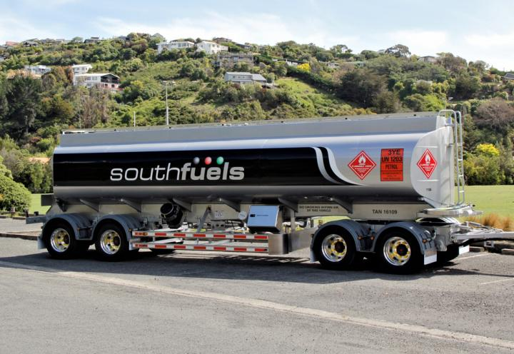 South Fuels