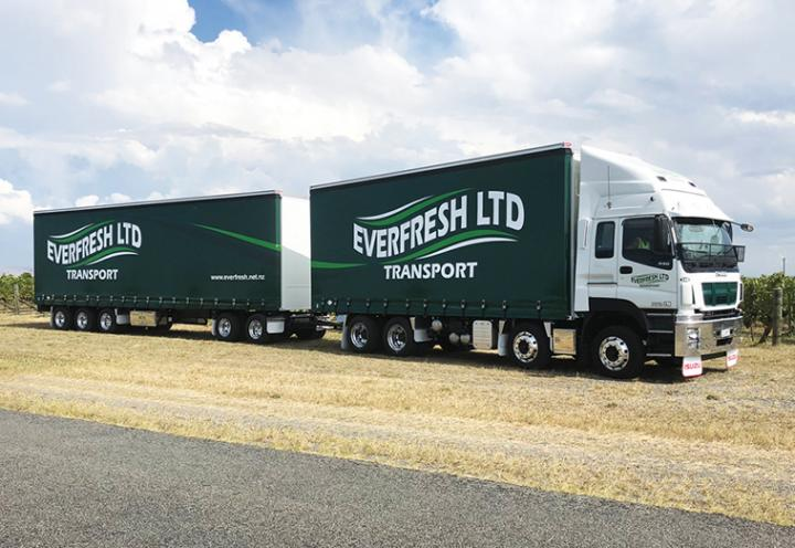 Everfresh Transport