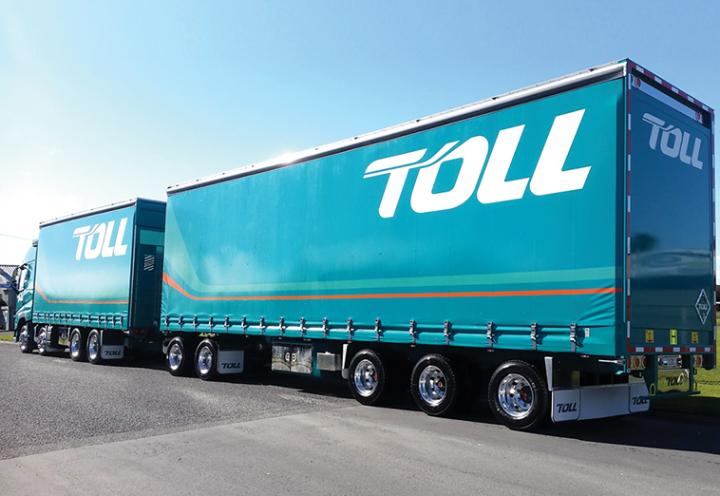 Toll Kerikeri