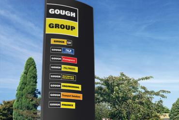 Gough Group