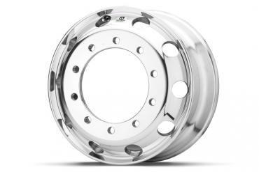 Alcoa Alloy Wheels